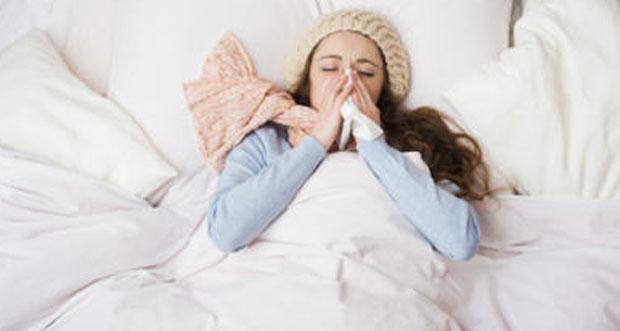 Mevsim geçişinde hasta olmamak için 8 öneri