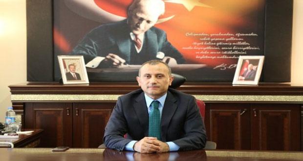 Tunceli Valisi Sonel'den Gaziler Günü Mesajı