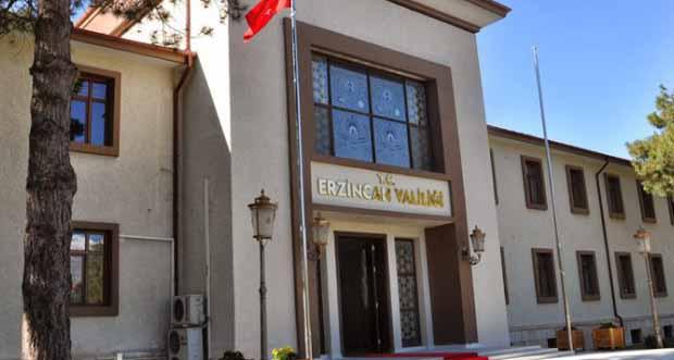 Erzincan'da Hırsızlık Olaylarına Karışan 4 Şahıs Yakalanarak, Tutuklanmıştır