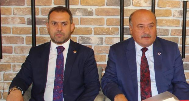 Erzincan Sağlıkta Büyük Dönüşüm Hazır