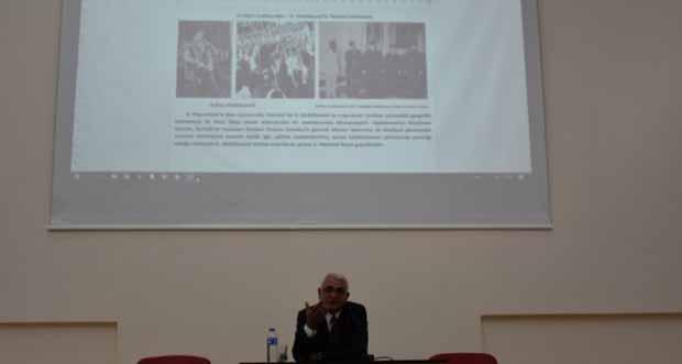 Darbeler Tarihi ve 15 Temmuz Konferansı