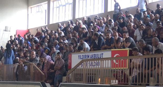 250 işçi kadrosuna 6 bin kişi başvurdu