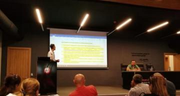 Akıl ve Zekâ Oyunları Turnuvası Bilgilendirme Toplantısı Yapıldı