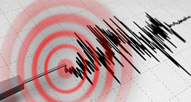 Erzincan'da 3.1 büyüklüğünde deprem meydana geldi