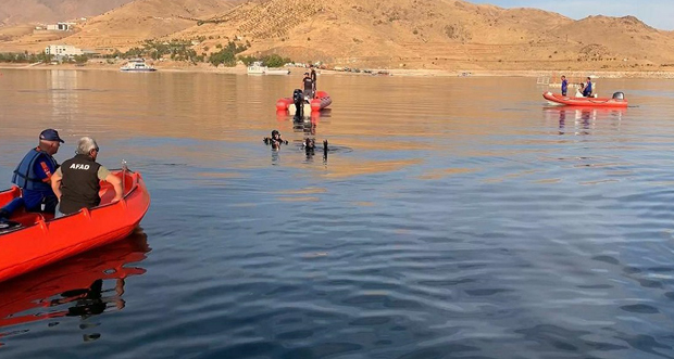 Tunceli-Pertek Çukurca Köyü Muhtarı Doğan Elitaş'ın Cansız Bedenine Ulaşıldı