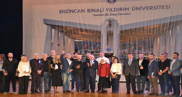 BİNALİ YILDIRIM MEMLEKETİ ERZİNCAN'DA