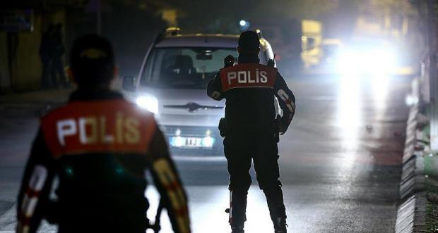 """Türkiye genelinde,""""Türkiye Güven Huzur-6″ operasyonu gerçekleştirildi"""