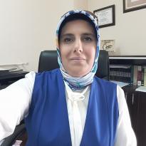 Erzincan Ak Parti kadın kolları başkanlığına Avukat Rahşan Külünk getirildi
