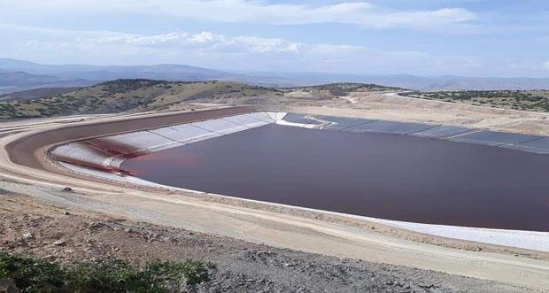 Erzincan İliç'te Rio Tinto ile Çalık Grubunun altın madeni işletmesi ortaklığı hayatı yok ediyor