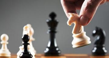 Cumhuriyet Bayramı Satranç Turnuvasına Yoğun İlgi