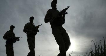 Tunceli-Pülümür Kırsalında Kırmızı ve Gri Listedeki Teröristler Etkisiz Hale Getirildi