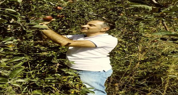 Erzincan İliç ilçesi Ziraat Odası koordinatörlüğünde çiftçi eğitimi toplantısı başarıyla tamamlandı