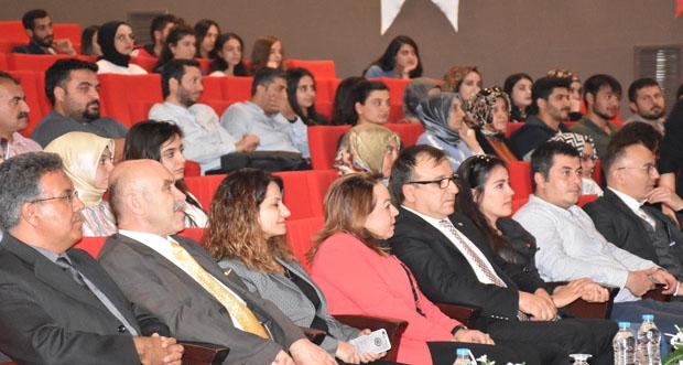 Malatya Turgut Özal Üniversitesi MTÜ Öğrencilerine TÜBİTAK Proje Uygulamaları Anlatıldı