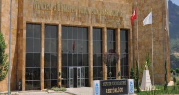 Tunceli Munzur Üniversitesi 'Hızır' Adı Verilen Otomobil Üretti