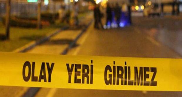 Erzincan'da olay yerinden kaçan sürücü polis ekipleri tarafından yakalandı