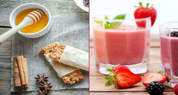 Tahmin Ettiğinizden Çok Daha Kalorili Olan 12 Sinsi Yiyecek