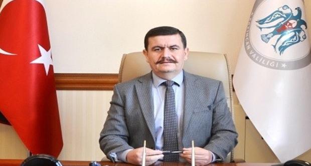Erzincan Valisi Ali Arslantaş, Muhtarlar Günü Münasebetiyle Bir Mesaj Yayımladı