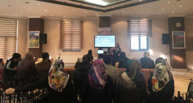Öğretmenler Tübitak Araştırma Projeleri Uygulamalı Eğitimleri ile Fark Yaratıyor