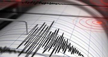 Erzincan'da 3,1 Şiddetinde Deprem meydana geldi