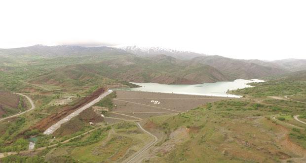Erzincan İlimizde 152.000 Dekar Tarım Arazisi Sulandı