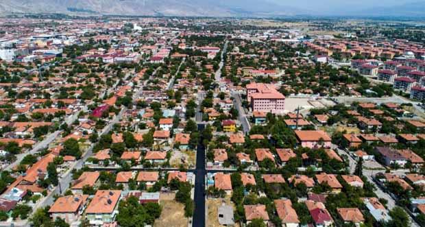 Kızılay ve Hocabey Mahallelerinin Kentsel Dönüşümü Başlıyor