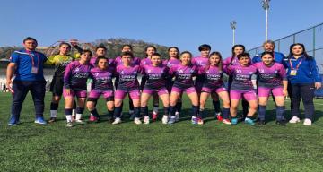 Erzincan Gençler Gücü Spor liderliğini koruyor