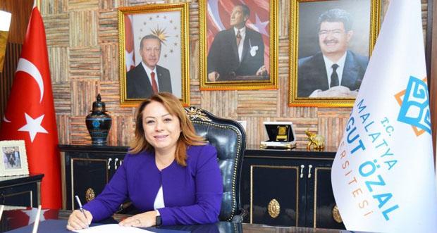 """MALATYA TURGUT ÖZAL ÜNİVERSİTESİ MTÜ' DE ÖĞRENCİLERLE """"YÜZ YÜZE ETKİNLİĞİ"""" YAPILD"""