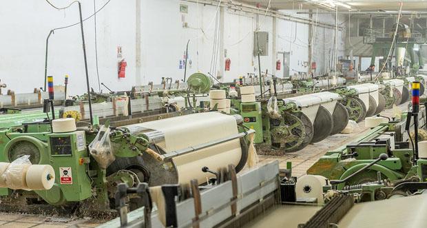 Sanayi üretimi bir önceki yılın aynı ayına göre %3,4 arttı