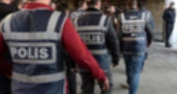 Kemaliye İlçe Jandarma Komutanı FETÖ/PDY soruşturma kapsamında gözaltına alındı