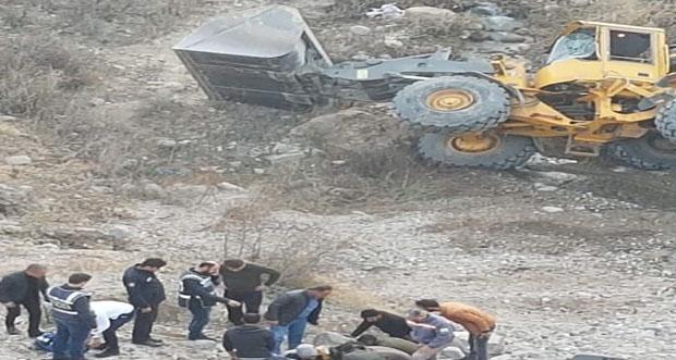 Erzincan'nın İliç İlçesinde kaza meydana geldi