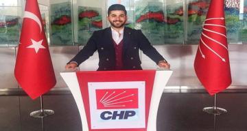 Genç iş adamlarından Tuncay gül, Chp Erzincan İl gençlik kolları başkanlığına adaylığını açıkladı