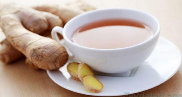Zencefil çayının faydaları nelerdir?