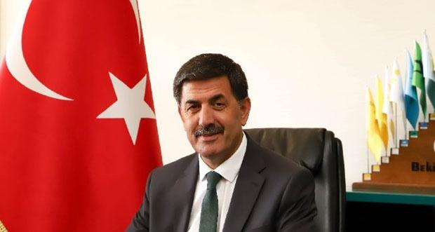 Başkan Aksun Gazi Mustafa Kemal Atatürk'ün ebediyete intikalinin 81. yıl dönümü münasebetiyle bir anma mesajı yayımladı.