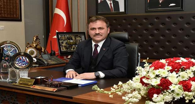 Gümüşhane Belediye Başkanı Ercan silahlı saldırı girişimine uğradı