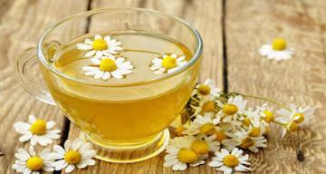 İşte şifalı bitki papatya çayının faydaları