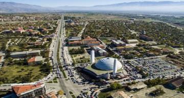 Erzincan'da ihracat rakamları açıklandı