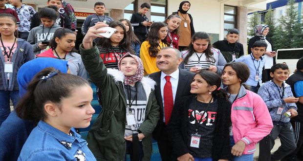 Gaziantep`ten Tunceli`ye Biz Anadoluyuz