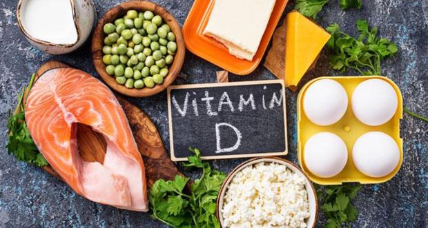 D vitamini eksikliği belirtileri nelerdir? D vitamini eksikliği hangi hastalıklara yol açar?
