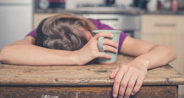 Yorgunluğun Nedenleri Nelerdir?