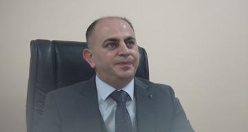Erzincan Binali Yıldırım Üniversitesi Mengücek Gazi Eğitim ve Araştırma Hastanesi Genel Cerrahi Dr. Öğretim Üyesi Orhan Çimen Hastanede yapılan hizmetler hakkında basın açıklamasında bunuldu
