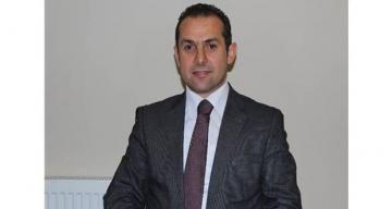 Erzincan Ak Parti Milletvekili Burhan Çakır bugün TBMM genel kurulunda olacaktır