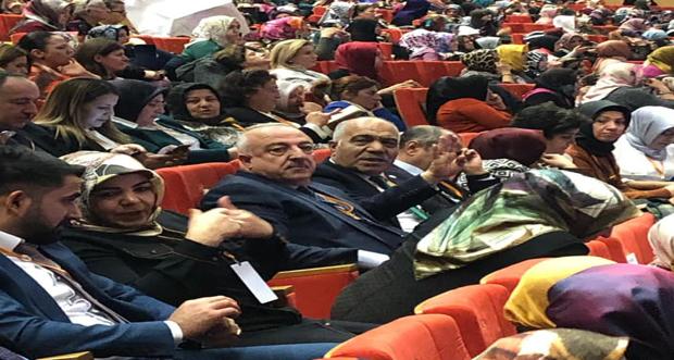 Erzincan İliç Belediye Başkanı Mustafa Gürbüz Cumhurbaşkanlığı Külliyesinde Recep Tayyip ERDOĞAN'a ve Son Başbakan Binali YILDIRIM'a ziyarette bulundular