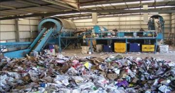 Türkiye'de 2223 atık bertaraf ve geri kazanım tesisi faaliyette bulundu