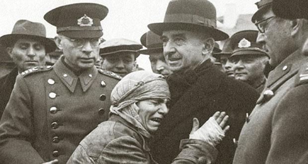 1939 ERZİNCAN DEPREMİNİN 80. YILI