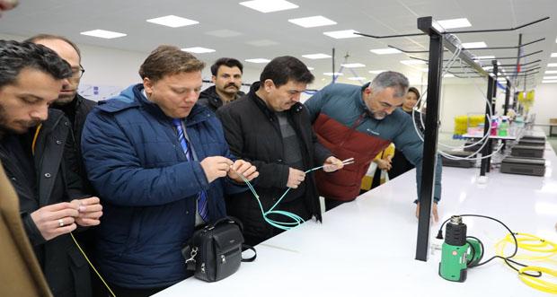 Erzincan'da Üniversite-Sanayi İş Birliğinde Güçlü Bir Dönemin Adımları Atılıyor