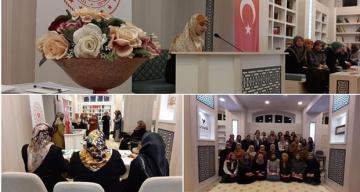 Erzincan KYK Yurdu Tarafından Kur'an-ı Kerim'i Güzel Okuma Yarışması Düzenlendi