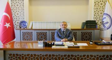 Erzincan İl Müftüsü Mehmet Emin Çetin hac kayıtları hakkında bilgi verdi
