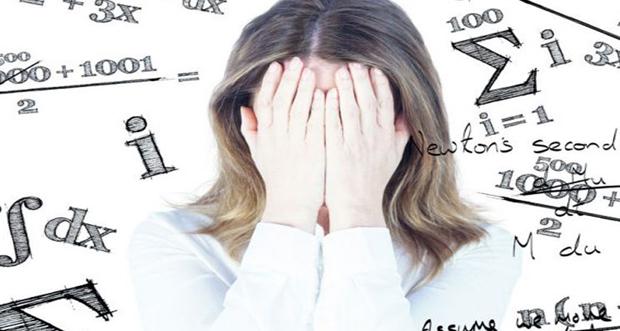 Her yaş grubundan öğrencinin yaşadığı bir problem olan sınav kaygısı aşılamayacak bir problem değil