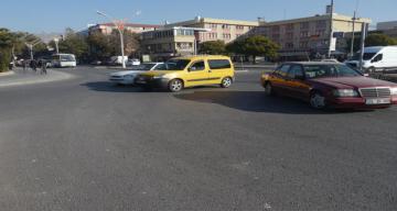 Erzincan'da trafiğe kayıtlı 60 bin 34 araç bulunuyor