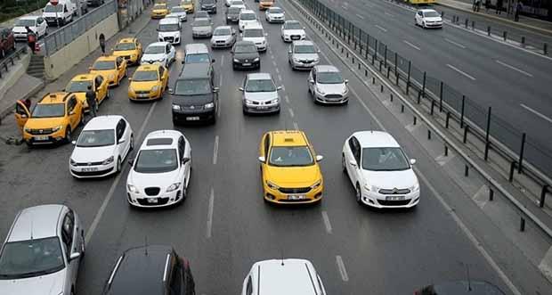 Ülkemizde 1 milyon 411 bin adet otomobil üretildi